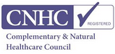 Complementary & Natural Health Care Council Logo